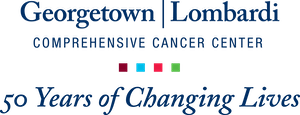 Lombardi Comprehensive Cancer Center Logo