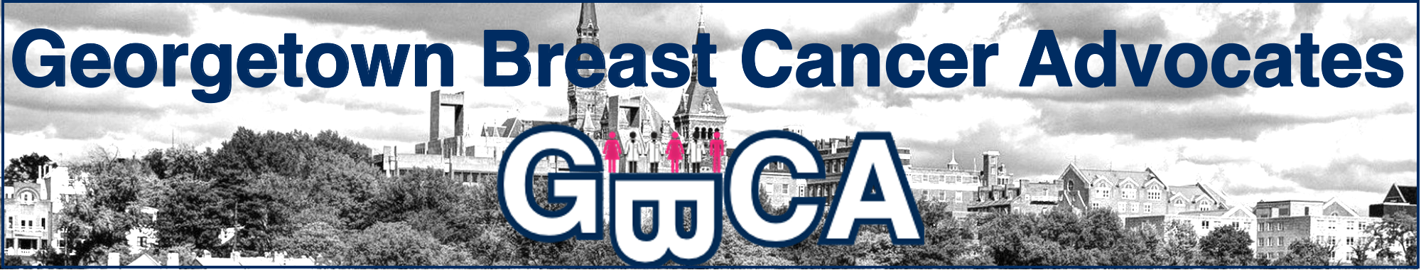 Georgetown Breast Cancer Advocates